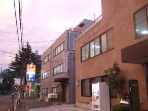 株式会社ホーク・ワン様 本社ビル