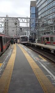 東急東横線新型車輌